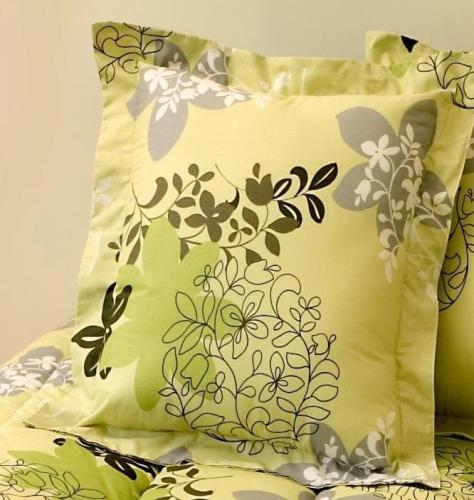 couettes imprim es. Black Bedroom Furniture Sets. Home Design Ideas