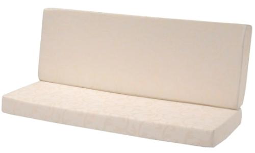 matelas clic clac. Black Bedroom Furniture Sets. Home Design Ideas